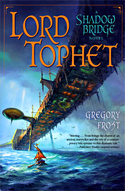 Lord Tophet cover art