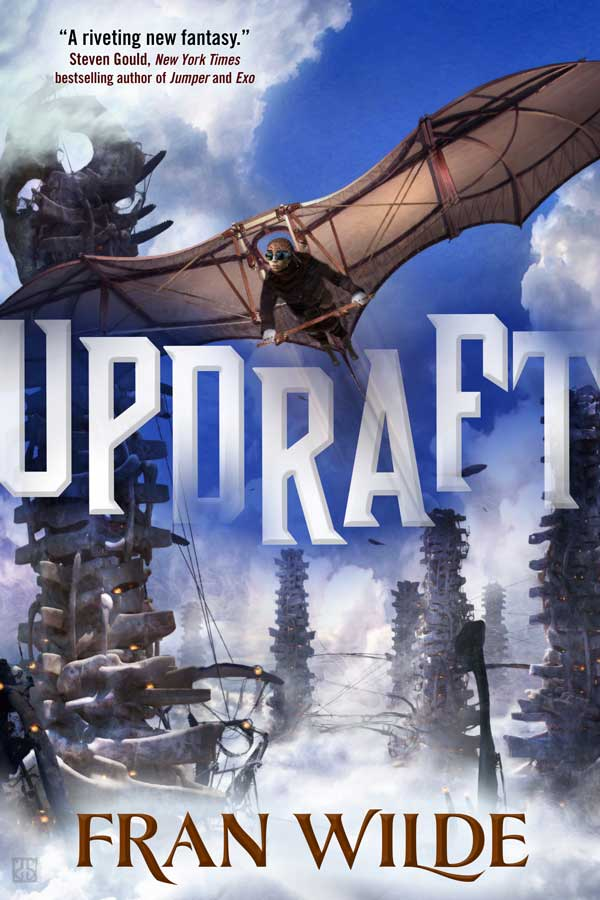 Updraft cover
