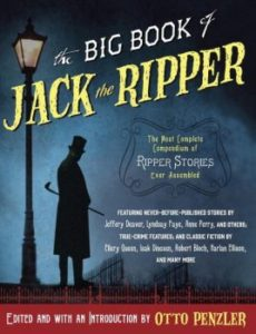 Otto Penzler: The Big Book of Jack the Ripper