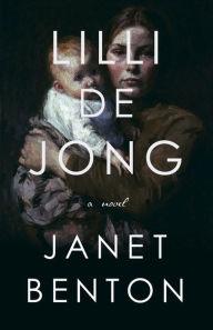 Lilli-De-Jong