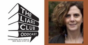 Beth Kephart on the Oddcast