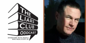 Robert Crais on the Oddcast