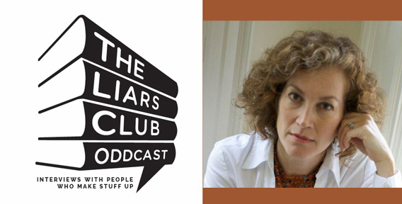 Lynn Rosen on the Oddcast